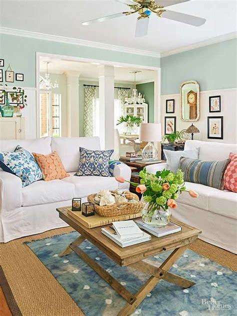 unexpected ways  upgrade  living room cozy