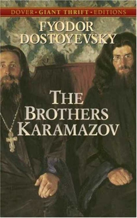 the brothers karamazov books gt gaining an appreciation for novels suggestions andrew