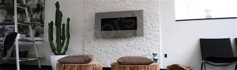 awesome stacked fireplace cost on norstone white