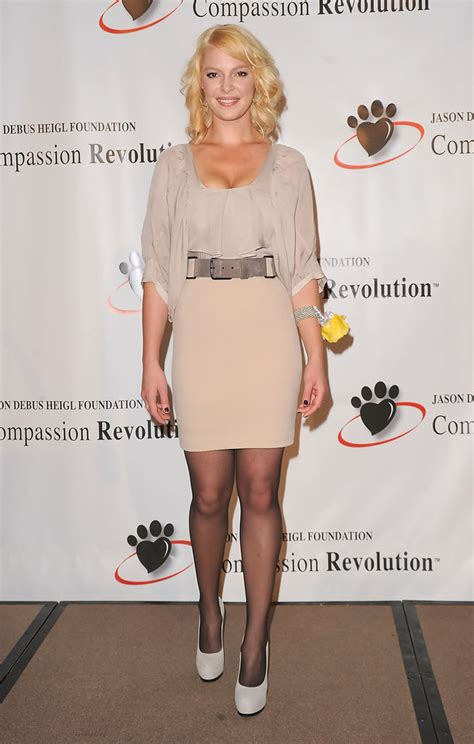 Style Katherine Heigl Fabsugar Want Need 4 by Katherine Heigl Pencil Skirt Katherine Heigl Clothes