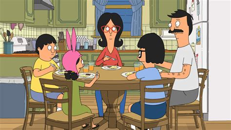 Bob S Kitchen by Bob S Burgers In Works At Fox Variety