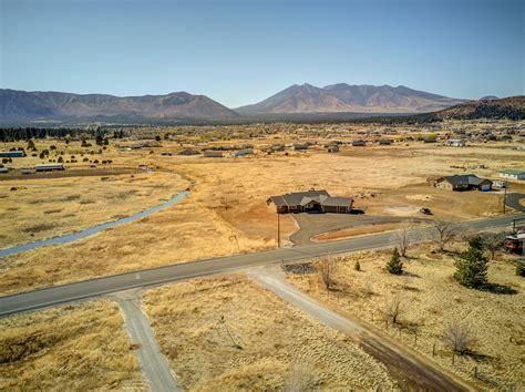 MLS# 173144 - 8150 Stardust Trl Trail, Flagstaff, AZ 86004 ... Flagstaff Horse Properties
