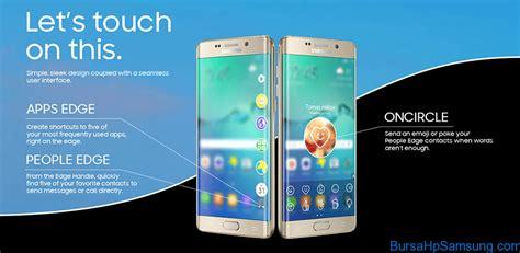 Harga Samsung S6 Dan S6 Plus spesifikasi dan harga galaxy s6 edge plus februari 2018