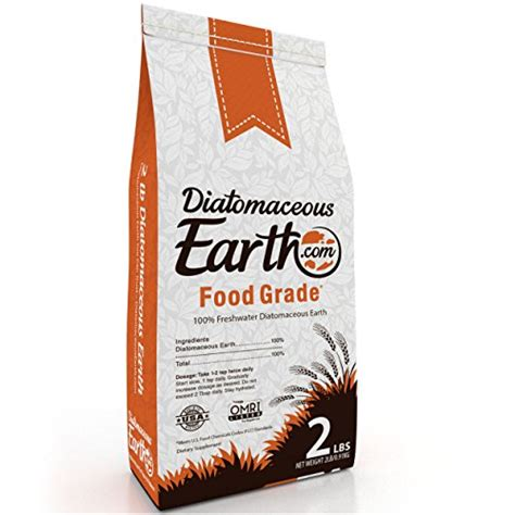 Diatomaceous Earth Food Grade 2 Lb diatomaceous earth food grade 2 lb your pretty garden
