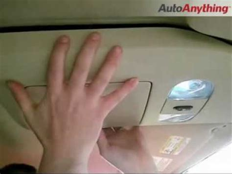 2008 ford explorer change instrument bulbs | autos post
