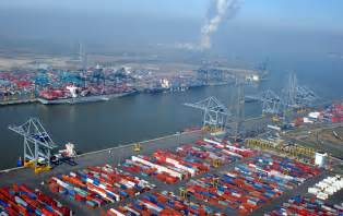 belgium port of antwerp publishes guidelines for lng