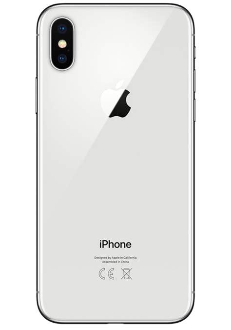 e iphone x apple iphone x 64gb prezzo e caratteristiche