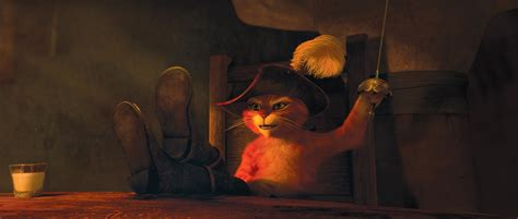 themes in the film her director chris miller puss in boots interview collider