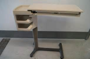 hill rom overbed tables for sale hospital beds