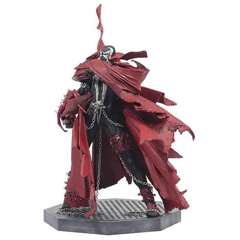 12 Inch Figure Collectibles spawn 5 12 inch figure mcfarlane toys spawn figures at entertainment earth