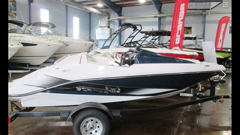 jet boats for sale on youtube jet power 2016 scarab 165 jet boat for sale at marinemax