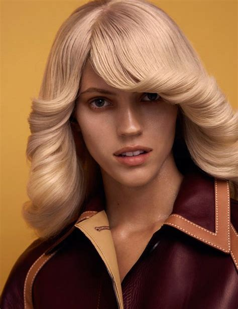 short wedge haircuts of the 70 s 1000 ideas about 70s hairstyles on pinterest disco