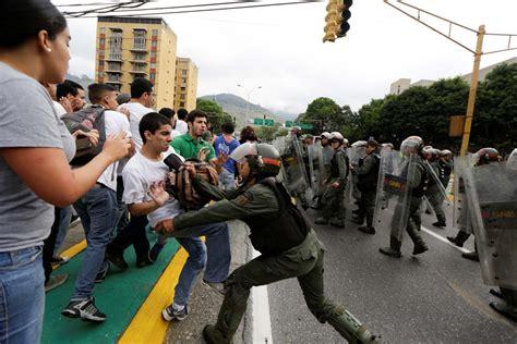 imagenes de protestas en venezuela hoy foro penal contabiliza 2 185 detenidos durante protestas