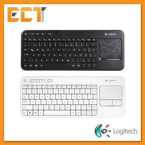 Logitech Wireless Keyboard K400r logitech wireless touch keyboard k40 end 4 24 2018 2 15 pm