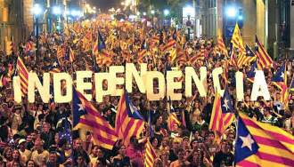 will catalonia win its fight for independence from spain