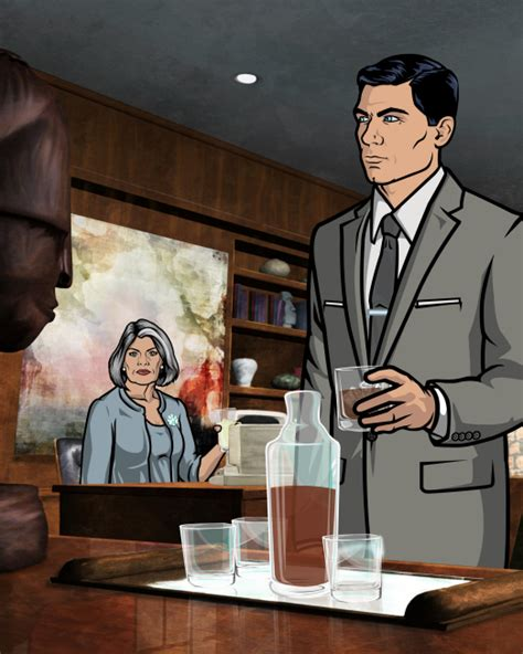 archer spy cartoon tv show archer movie jon hamm wanted for live action adaptation