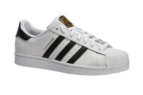 imagenes zapatos blanco y negro zapatillas adidas originals superstar blanco con negro