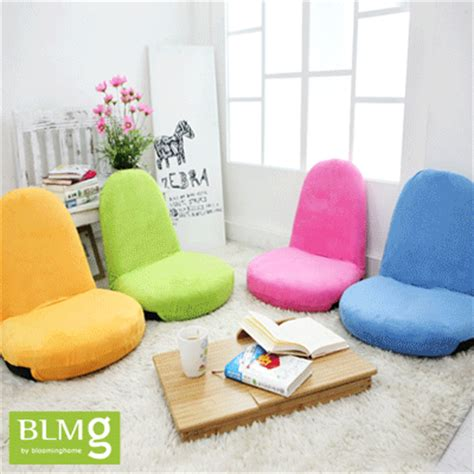 Blmg Floor Chair by Qoo10 Furniture Decoration Access