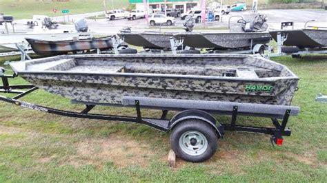 havoc bay boats havoc 1550 db
