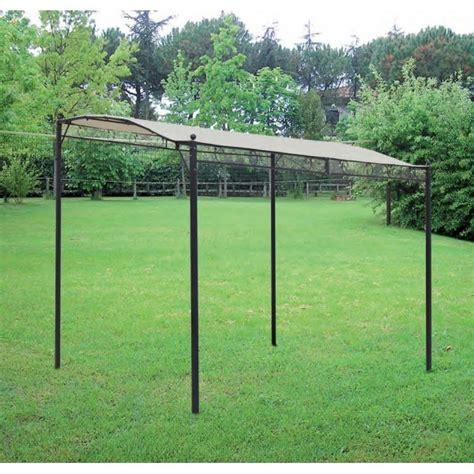 struttura gazebo gazebo struttura in ferro misura 2 5x3 bollicine