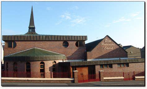 the elim church