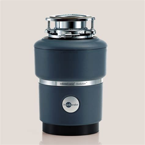 insinkerator ise evolution 100 food waste disposer