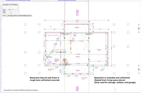 awesome plumbing blueprints 17 pictures building plans