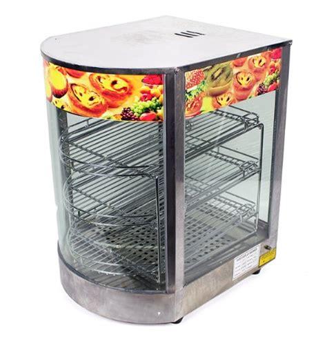 new mtn commercial 20 quot x17 quot x14 quot large countertop food pizza