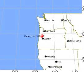 corvallis oregon map corvallis oregon or 97331 97333 profile population