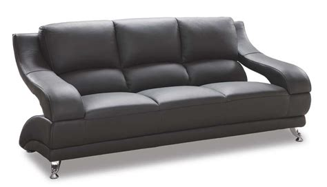 Gray Leather Sofa Gl Sofa Gray Leather Match Sofas