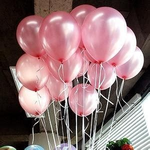Foil Balloons Balon Foil Huruf A Z Pink 10 inch light pink balloons for decoration 100 pcs lot toys