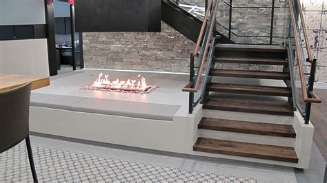 custom gas fireplace photos modern and rustic fireplaces