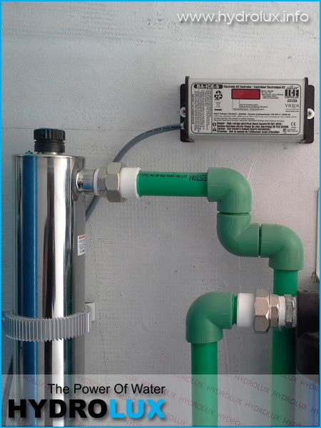 Lu Uv Sterilight filteri za vodu cene filteri za omek蝣avanje vode cene