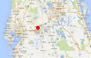 florida map lakeland lakeland drag