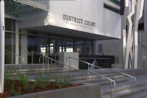 California District Court Search Perth District Court Building Abc News Australian Broadcasting Corporation