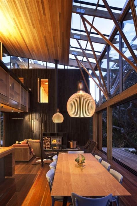 cozy modern house interior house awesome interior modern cozy modern house of natural wood digsdigs