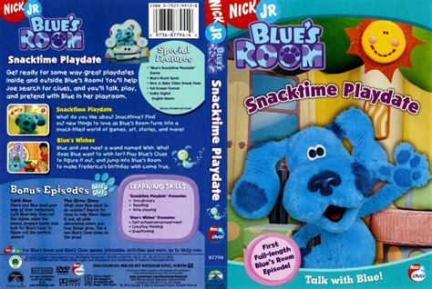 blues room dvd 1000 images about blue s room on blues clues blue rooms and image search