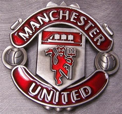 Fc Mancester United Free Coloring Pages Of Manchester United Logo
