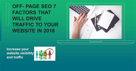 7 Tips On Getting Traffic To Your by Page Seo 7 Techniques That Will Drive Traffic To Your