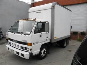 1992 Isuzu Npr 1992 Isuzu Npr Electromatic Turbo Intercooled Truck