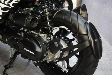 modifikasi motor beat street blog otomotif keren