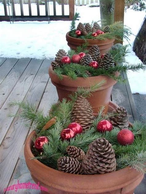 Decorations For Outside - 60 trendy outdoor decorations family