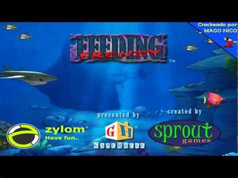 feeding frenzy | doovi