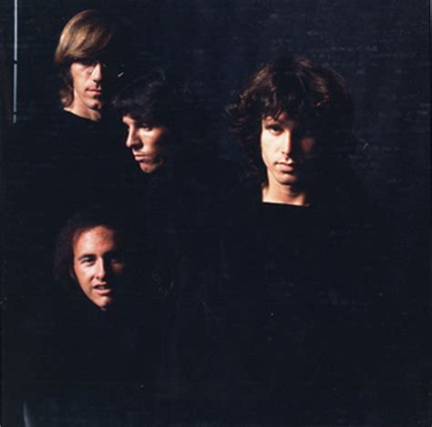 outtake photos of the doors eponymous 1967 album cover