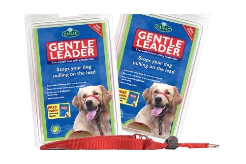 gentle leader coupon code