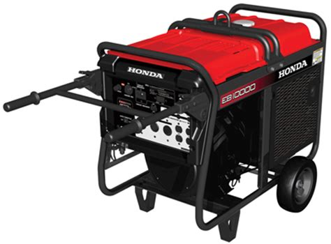 honda power equipment supplies the home depot