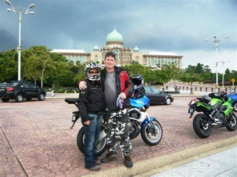 Putrajaya, Turn Your Miles Into Smiles!   Picture of