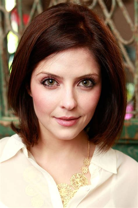 whats jen lilley natural hair color jen lilley hair color hairstyle gallery