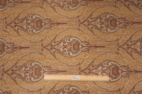 valdese weavers upholstery fabrics 1 yards valdese weavers paquin chenille tapestry