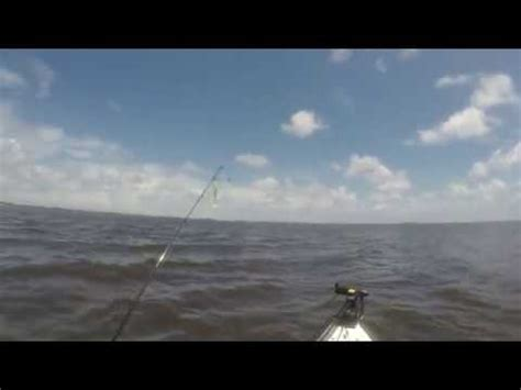 skiff in rough water solo skiff rough water a little speed youtube